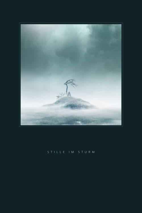 Poster   Die Stille im Sturm