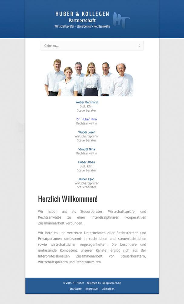 Huber & Kollegen